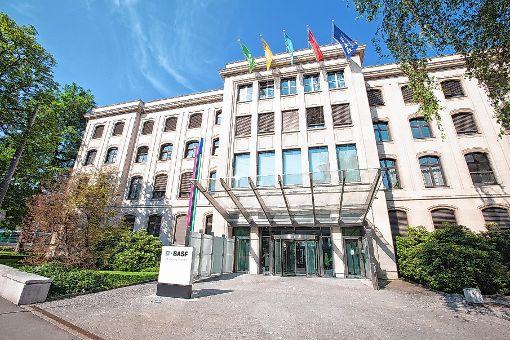 Der Konzern BASF wird kritisiert.   Foto: Archiv Foto: Die Oberbadische