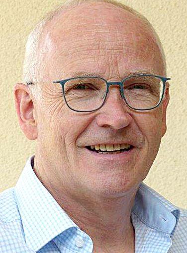 Dr. Christian Frey Foto: Weiler Zeitung
