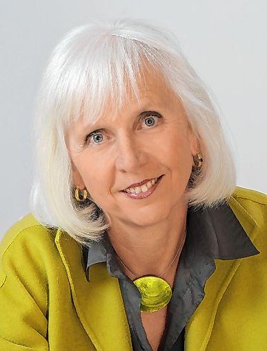 Gudrun Heute-Bluhm, Geschäftsführerin des Städtetags Baden-Württemberg Foto: Weiler Zeitung