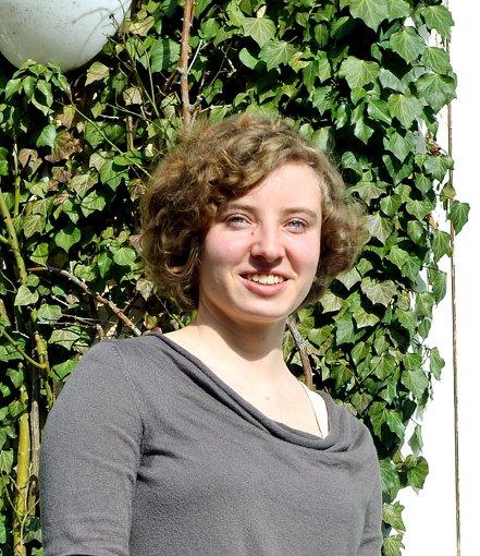 Anna Wohler, Hebamme aus Weil     Foto: Sarah Trinler Foto: Weiler Zeitung
