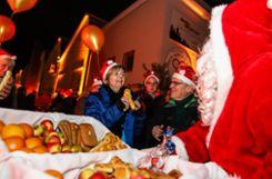 Impressionen von Genuss im Advent Foto: Kristoff Meller Foto: mek