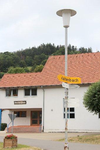 Malsburg Marzell Erneuerung Der Strassenbeleuchtung Malsburg
