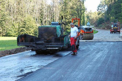 Um die Straßen im heimischen Kreis steht es nicht gut.  Archivfoto: Tim Nagengast Foto: Die Oberbadische