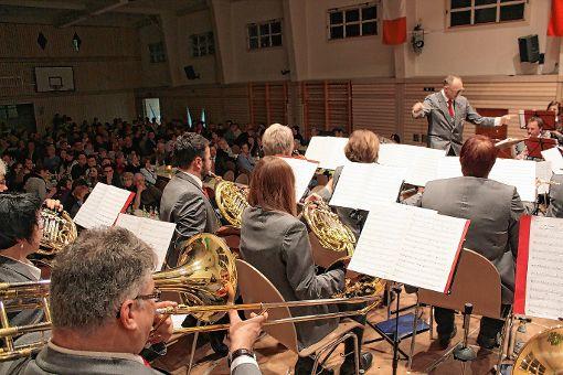Die Musiker haben ein buntes Programm vorbereitet.     Foto: Archiv Foto: Markgräfler Tagblatt
