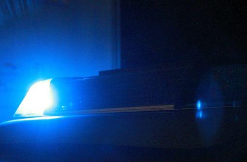 Der Mann wurde durch die Polizisten geweckt und durfte in den polizeilichen Räumen weiterschlafen. (Symbolbild) Foto: Carina Stefak