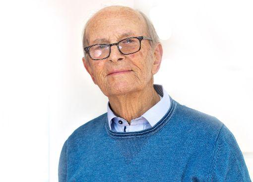Herbert Seilnacht verstarb im Alter von 81 Jahren.   Archivfoto: Kristoff Meller Foto: Die Oberbadische