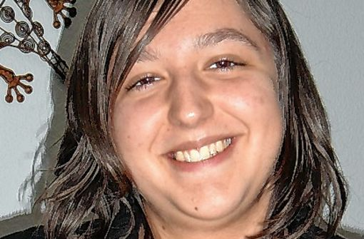 Sera Müzeyyen Caroline Ardic wird vermisst. Foto: zVg