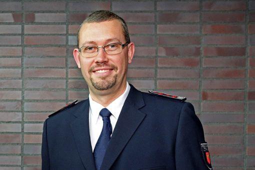 Christian Heske übernimmt neue Aufgaben.   Archivfoto: Kristoff Meller Foto: Die Oberbadische