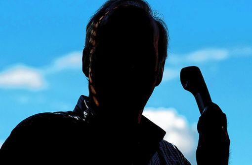 Die Polizei weist daher nochmals darauf hin, dass sie solche Anrufe grundsätzlich nicht tätigt. (Symbolbild) Foto: zVg