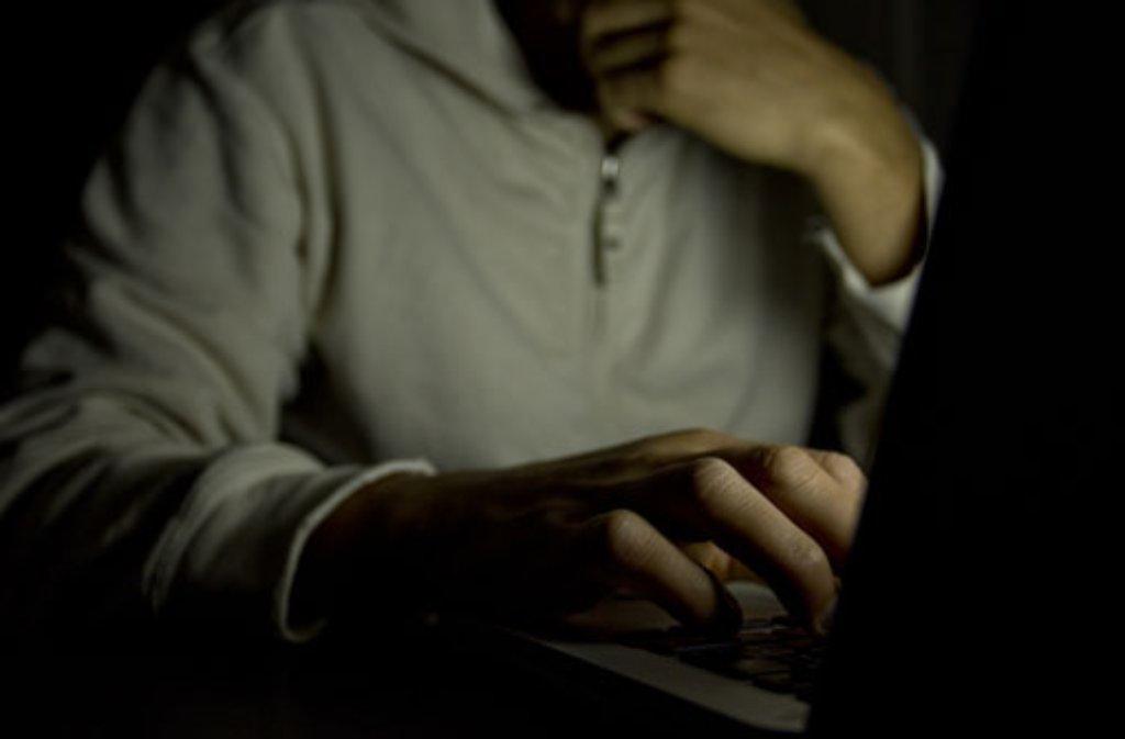 Verstöße porno paul schwarzen Teenager-Pornos ausgesetzt