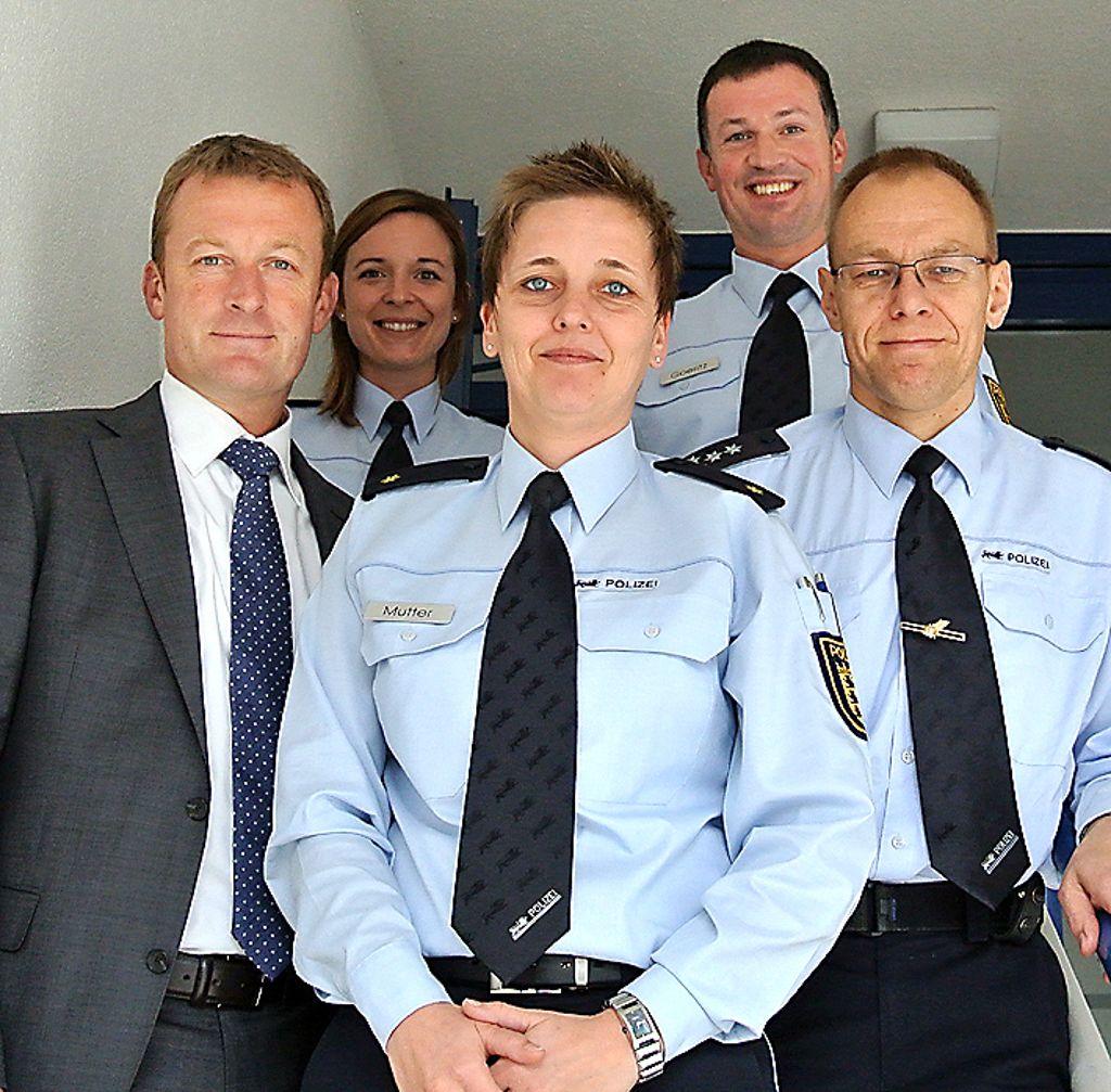 Polizei Weil Am Rhein