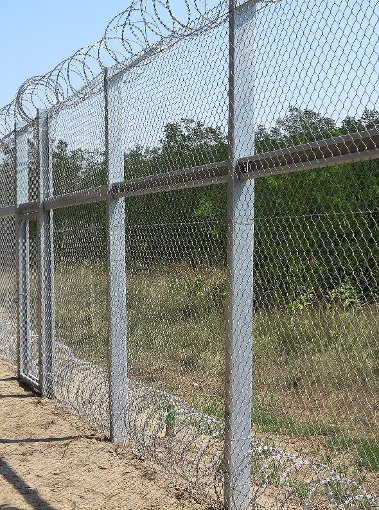 Um Grenzen geht es bei der Friedensdekade.   Foto: Archiv Foto: Die Oberbadische