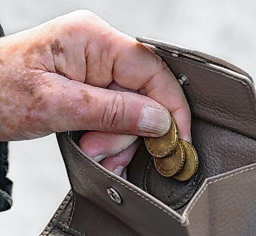 Die Gewerkschaften fordern, das  Rentensystem zu reformieren.   Foto: Archiv Foto: Die Oberbadische