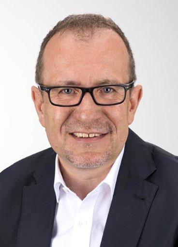 Oliver Friebolin wird nach dem klaren Sieg bei der gestrigen Wahl neuer Bürgermeister in Eimeldingen.    Foto: zVg Foto: Weiler Zeitung