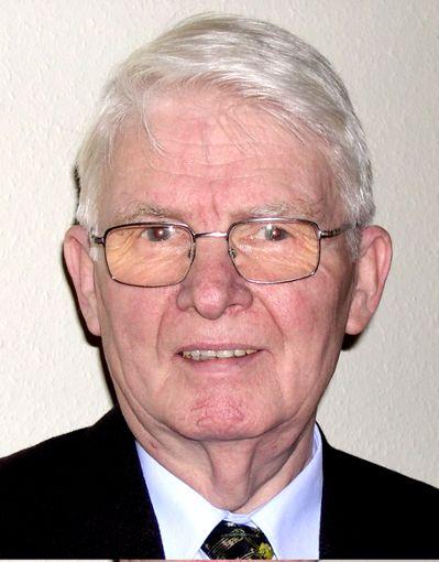 Kurt Ernst ist im Alter von 81 Jahren gestorben. Foto: Weiler Zeitung