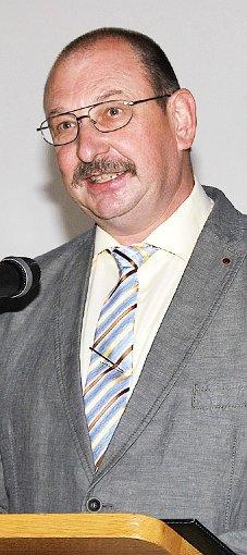 Ortsvorsteher Richard Ludin Foto: Weiler Zeitung
