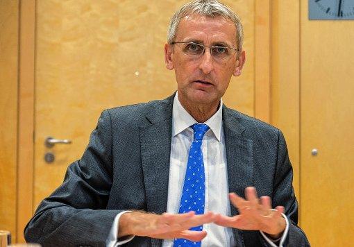 Der CDU-Bundestagsabgeordnete Armin Schuster   Foto: zVg Foto: Weiler Zeitung
