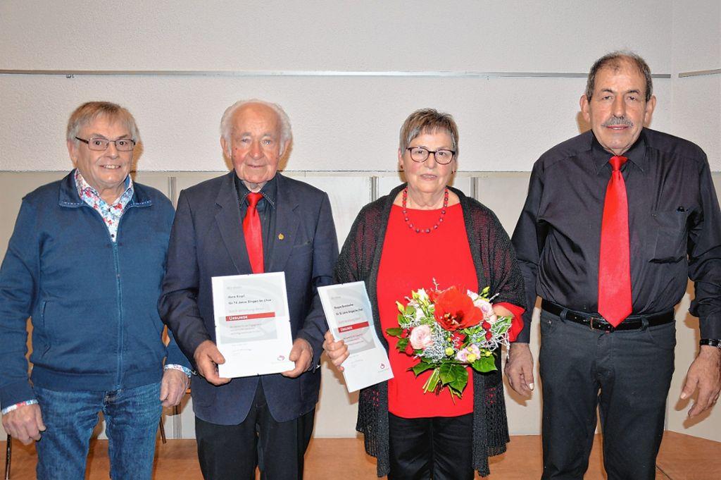 Steinen: Buntes Potpourri mit internationalen Klassikern - Steinen - www.verlagshaus-jaumann.de