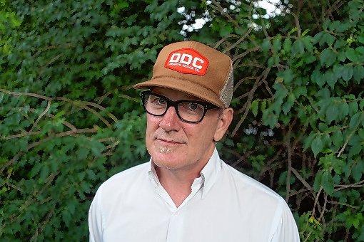 """Kurt Wagner von   """"Lambchop""""   Foto: zVg/Elise Tyler Foto: Die Oberbadische"""