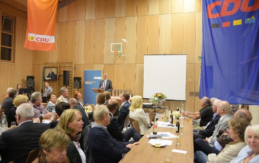 Foto: Michael Werndorff Foto: Die Oberbadische