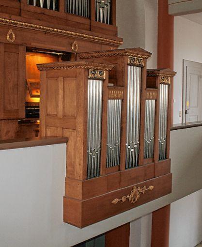 größte orgel in deutschland