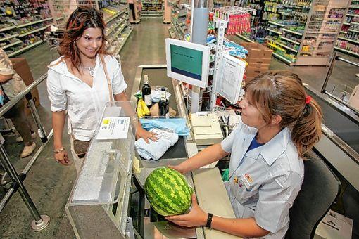 Laut Coop-Chef Joos Sutter ist bei den Preisen im Lebensmittelbereich kein Spielraum nach unten.   Foto: Archiv Foto: Die Oberbadische
