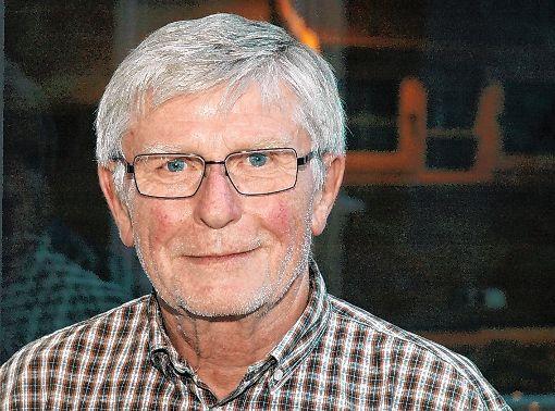 Karsaus SPD-Vorsitzender Lothar Wihan mahnt schon die Kandidatensuche für die Kommunalwahl an.   Archivfoto: Ulf Körbs Foto: Die Oberbadische