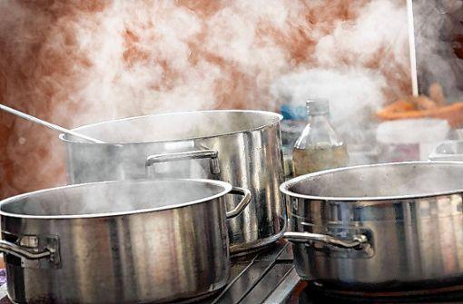 Viele Köche in Basel bringen Gutes auf den Tisch.   Foto: Archiv Foto: Die Oberbadische