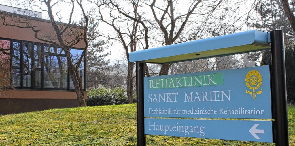bad säckingen rehaklinik