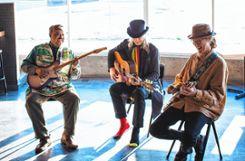 """Mit von der Partie beim """"Dreyland Blues Festival"""": die kanadische Band """"Tri Continental"""".    Fotos: zVg Foto: Markgräfler Tagblatt"""
