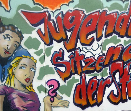 Die Mobile Jugendarbeit wird durch den Landkreis weiterhin unterstützt.  Foto: zVg Foto: Die Oberbadische