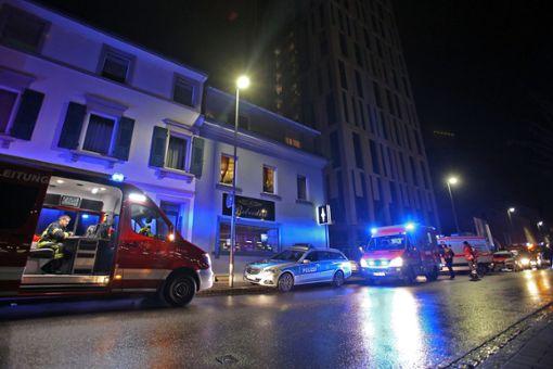 In einer Löracher Shisha-Bar kam es bereits zu einem Zwischenfall. Foto: Kristoff Meller
