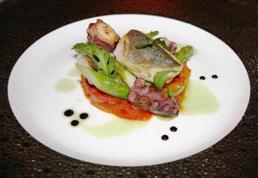 Nach Einschätzung des Gault Millau speist man gut in den beiden ausgezeichneten Lörracher Restaurants. Foto: Ralph Lacher