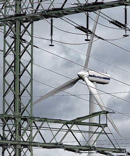 Energieeffizienz spielt für Unternehmen  eine zunehmend wichtige Rolle.                Foto: Archiv Foto: Die Oberbadische