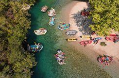 Für das internationale Jugendcamp in Griechenland sind beim Förderkreis Ferienzentren noch Plätze frei.    Foto: zVg Foto: Markgräfler Tagblatt