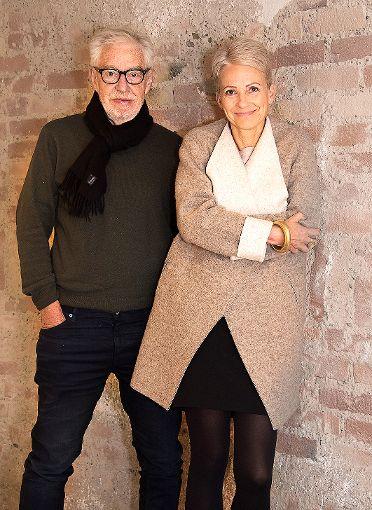 Rolf und Christine Frei   Foto: zVg Foto: Weiler Zeitung