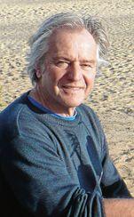 Albert Strickler Foto: Markgräfler Tagblatt
