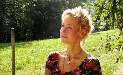 Barbara Wäldele ist nicht nur Tänzerin und Sängerin, jetzt widmet sie sich auch    der Schauspielerei.   Foto: zVg Foto: Weiler Zeitung