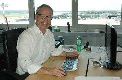 Der EAP-Direktor Jürg Rämi geht in Rente.   Foto: Marco Fraune Foto: Die Oberbadische