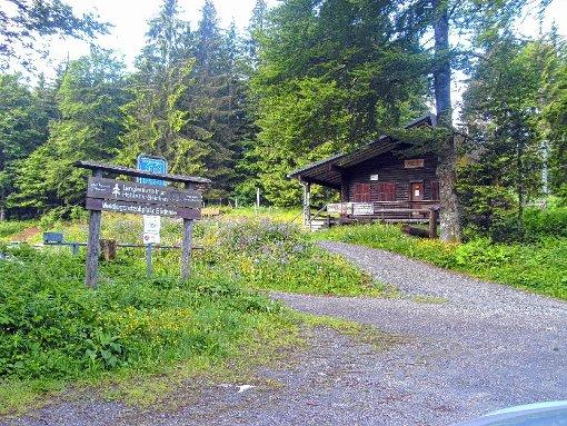 Das Langlaufzentrum Hohtann soll im Zuge des neuen Tourismuskonzepts des GVV kräftig aufgewertet werden.  Foto: zVg Foto: Markgräfler Tagblatt