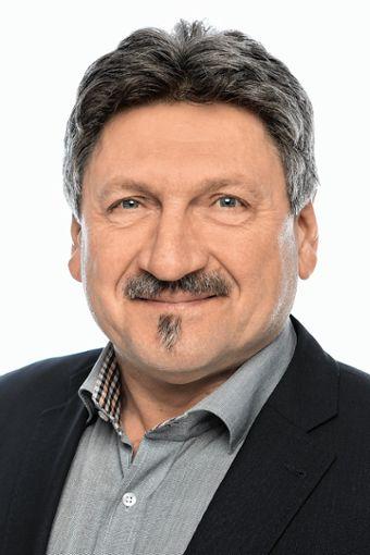 Roland Matzker    Foto: zVg Foto: Markgräfler Tagblatt