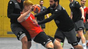 Handball: Müdes Derby endet mit Favoritensieg