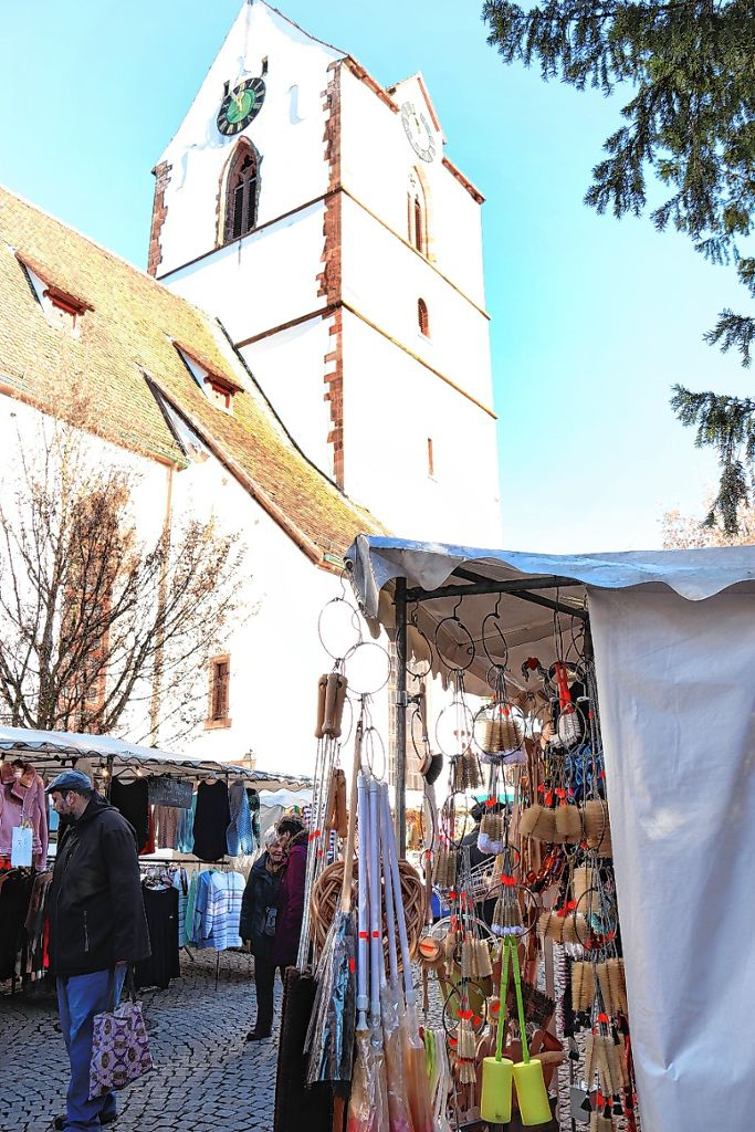 Kalter markt schopfheim 2019