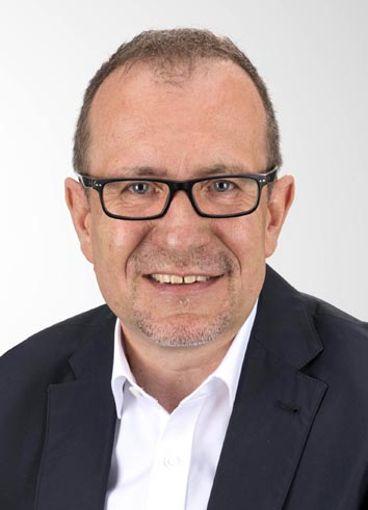 Oliver Friebolin will für den Kreistag kandidieren. Foto: zVg