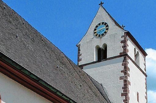 Lieler Dorfkirche Foto: boe