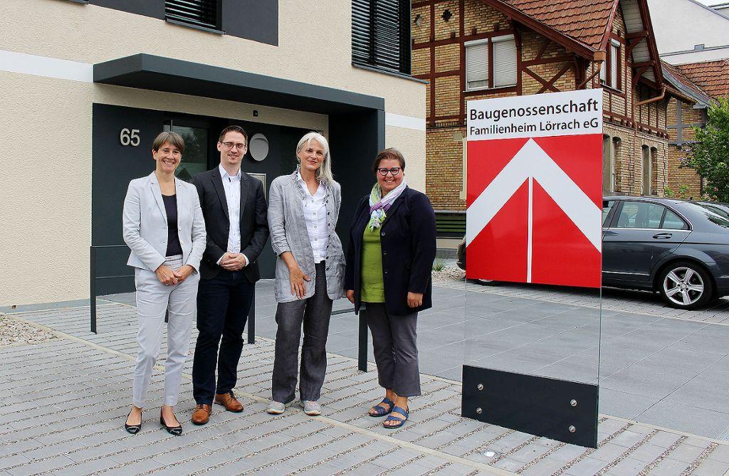 Lorrach Ruckkehr Zum Ursprung Lorrach Verlagshaus Jaumann