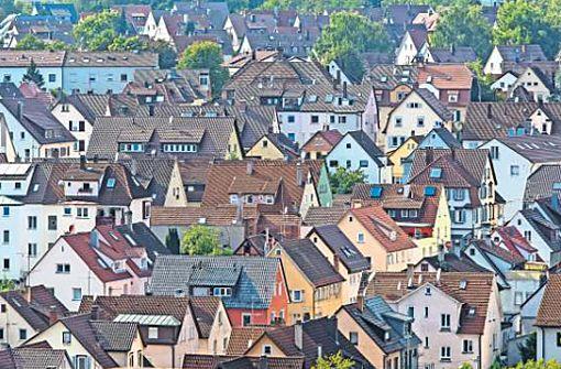 Um schnell ausreichenden bezahlbaren Wohnraum im Land zu schaffen, wurde vom Land die Wohnraum-Allianz ins Leben gerufen. Doch die Experten werden offenbar von der Politik ausgebremst. Foto: Mierendorf