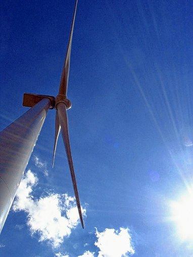 Die  Windkraft  steht im Mittelpunkt einer Fachtagung, zu der die Stadt kommunale Entscheidungsträger einlädt.   Foto: zVg Foto: Markgräfler Tagblatt