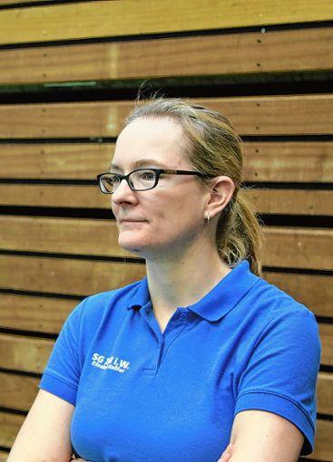 Elisabeth Keßler landete bei den deutschen Meisterschaften im Bogenschießen auf Rang Neun.   Foto: zVg Foto: Markgräfler Tagblatt