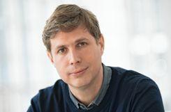 """Daniel Kehlmann kommt nach Basel und liest aus """"Tyll"""". Foto: zVg"""